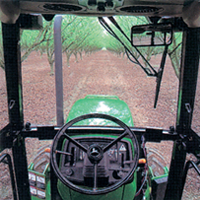cabins for tractors