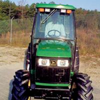 cabines machines agricoles