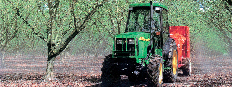 fabricación de cabinas maquinaria agrícola